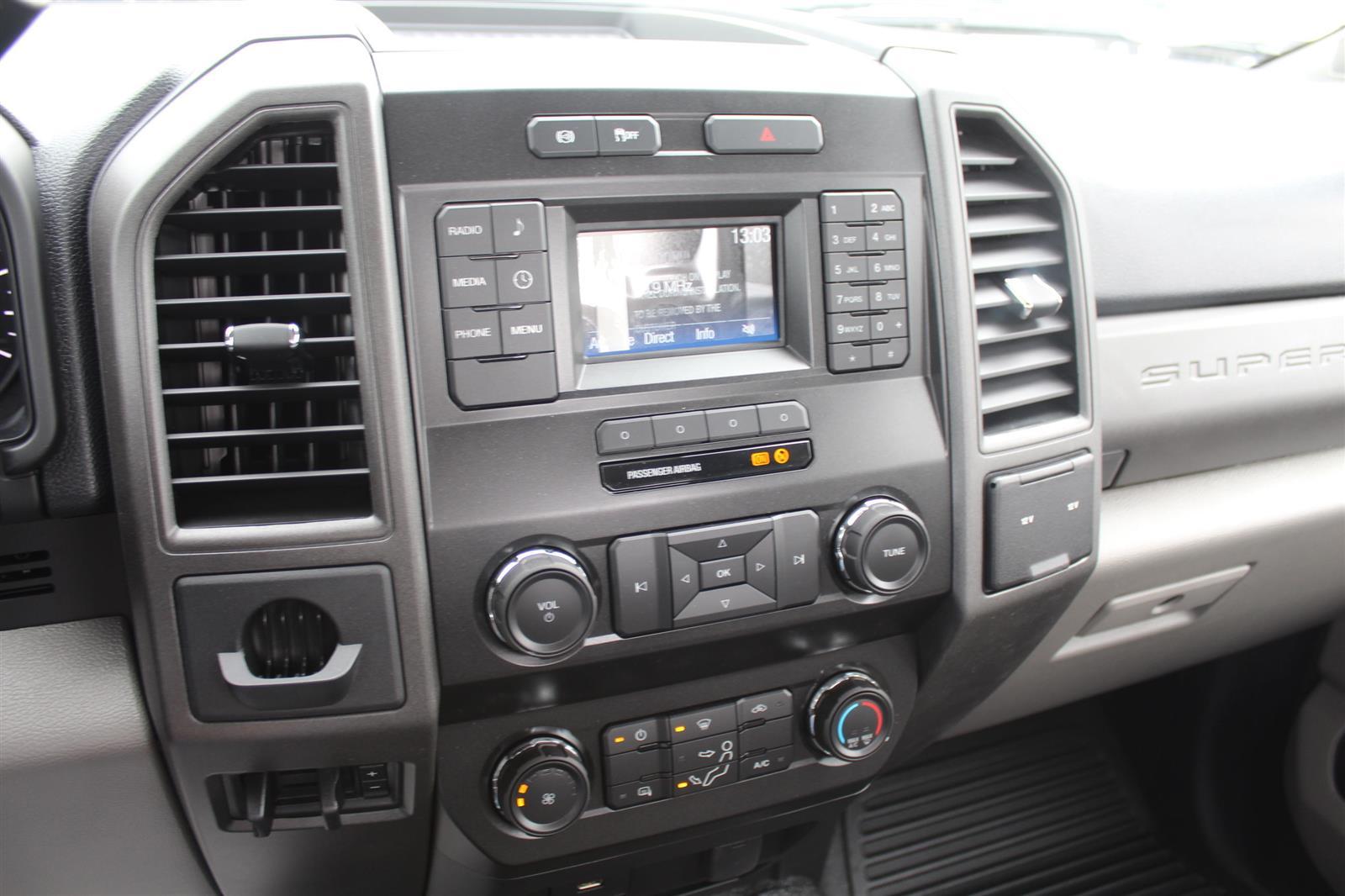 2019 Ford F-550 Regular Cab DRW 4x2, Monroe MSS II Deluxe Service Body #E8663 - photo 18