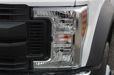 2019 F-550 Regular Cab DRW 4x2, Monroe MSS II Deluxe Service Body #E8663 - photo 12