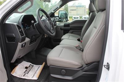 2019 Ford F-550 Regular Cab DRW 4x2, Monroe MSS II Deluxe Service Body #E8663 - photo 13