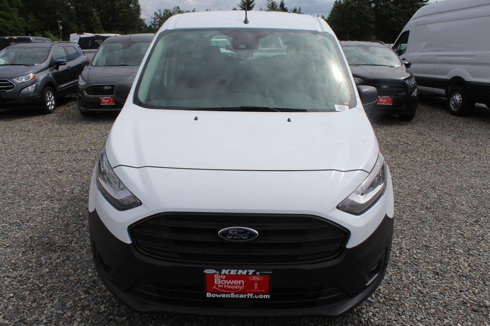 2020 Ford Transit Connect, Passenger Wagon #E8785 - photo 3