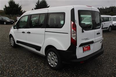 2020 Transit Connect, Passenger Wagon #E8786 - photo 3