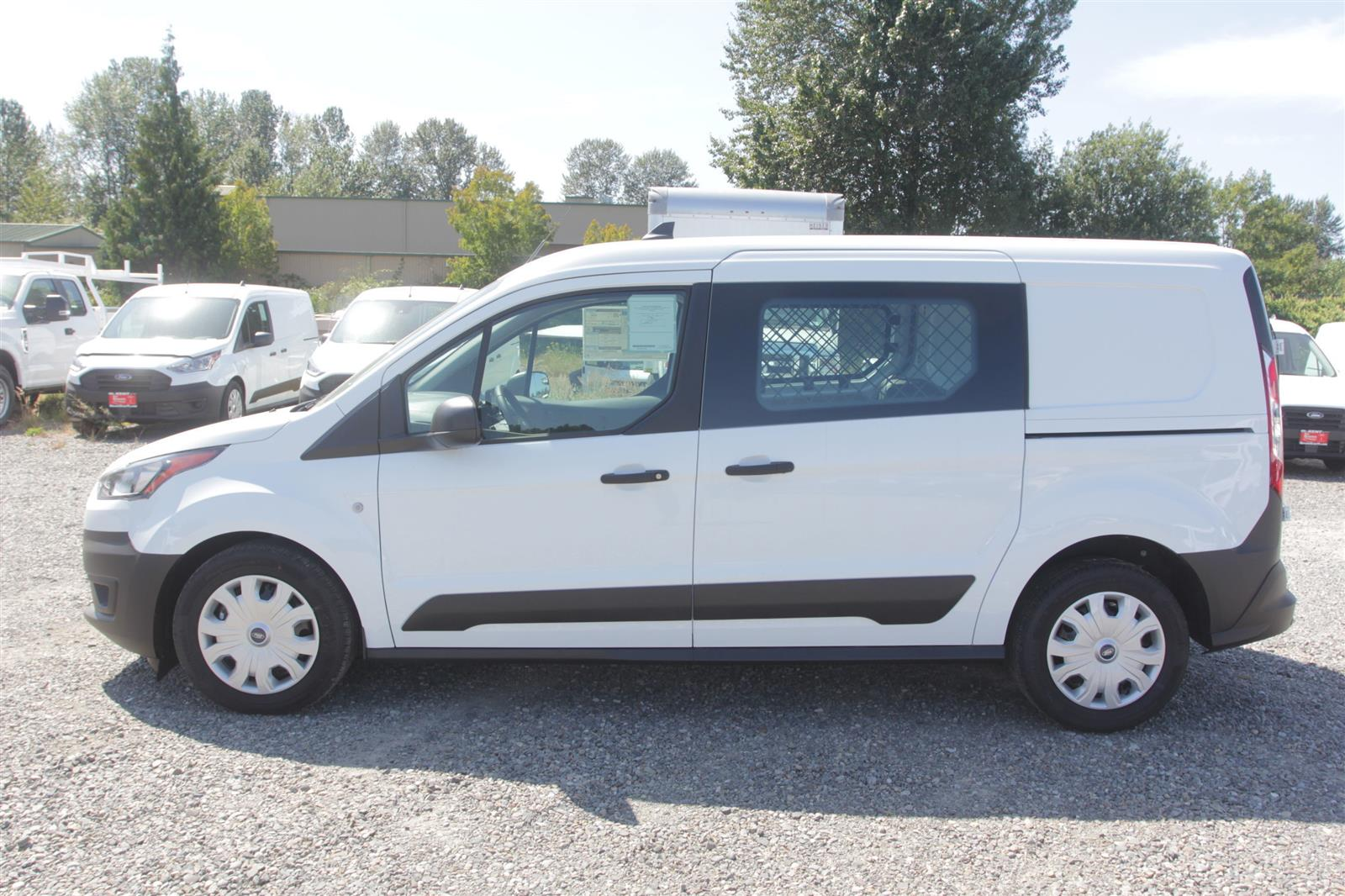 2020 Ford Transit Connect, Empty Cargo Van #E8828 - photo 9