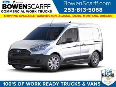 2020 Ford Transit Connect, Empty Cargo Van #E8828 - photo 1