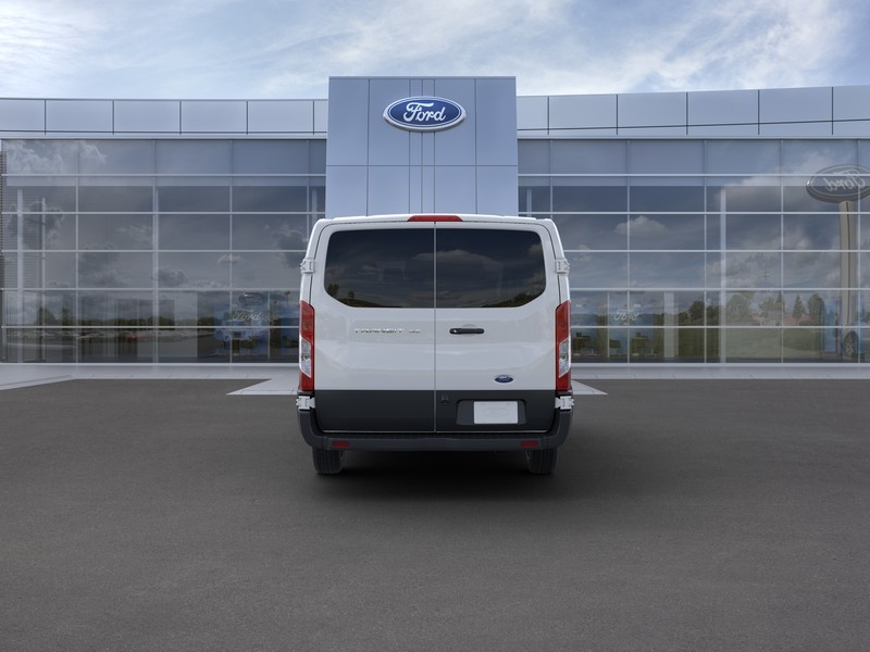 2019 Ford Transit 150 Low Roof 4x2, Passenger Wagon #E8832 - photo 4