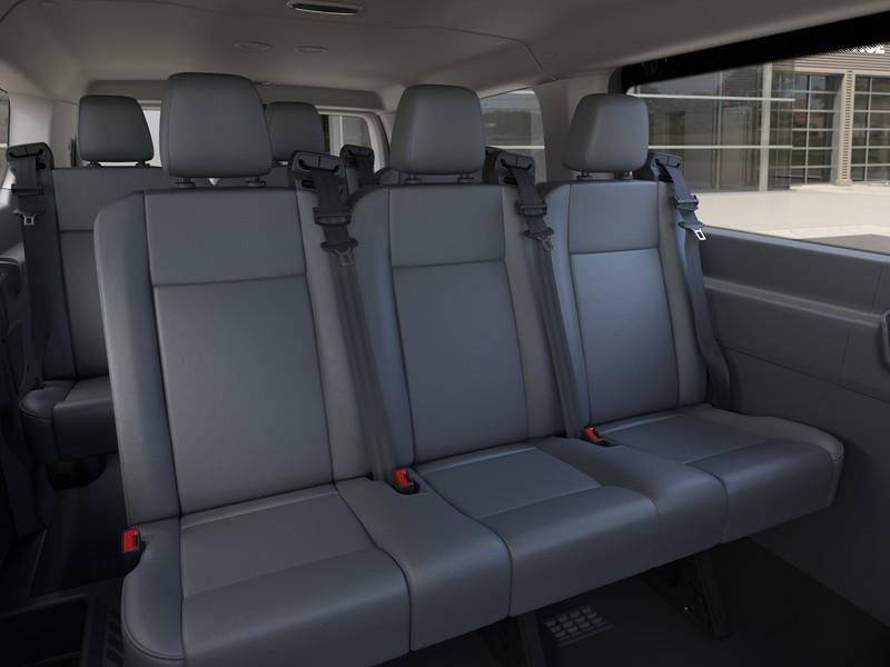 2019 Ford Transit 150 Low Roof 4x2, Passenger Wagon #E8832 - photo 11