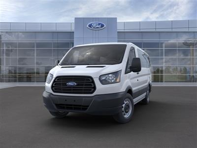 2019 Ford Transit 150 Low Roof 4x2, Passenger Wagon #E8832 - photo 2