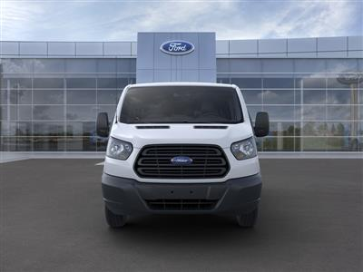 2019 Ford Transit 150 Low Roof 4x2, Passenger Wagon #E8832 - photo 5