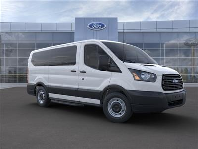 2019 Ford Transit 150 Low Roof 4x2, Passenger Wagon #E8832 - photo 6