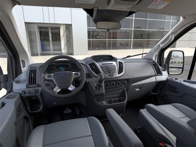 2019 Ford Transit 150 Low Roof 4x2, Passenger Wagon #E8832 - photo 9