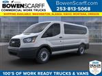 2019 Ford Transit 150 Low Roof 4x2, Passenger Wagon #E8832 - photo 30