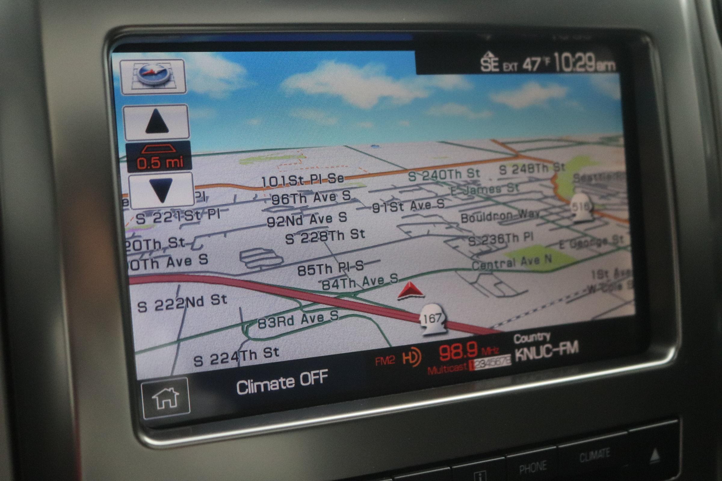 2012 F-150 Super Cab 4x4, Pickup #E8861A - photo 30
