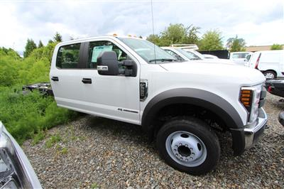 2019 Ford F-550 Crew Cab DRW 4x2, Cab Chassis #E8931 - photo 5