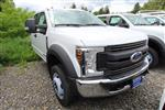 2019 Ford F-550 Crew Cab DRW 4x2, Cab Chassis #E8931 - photo 3