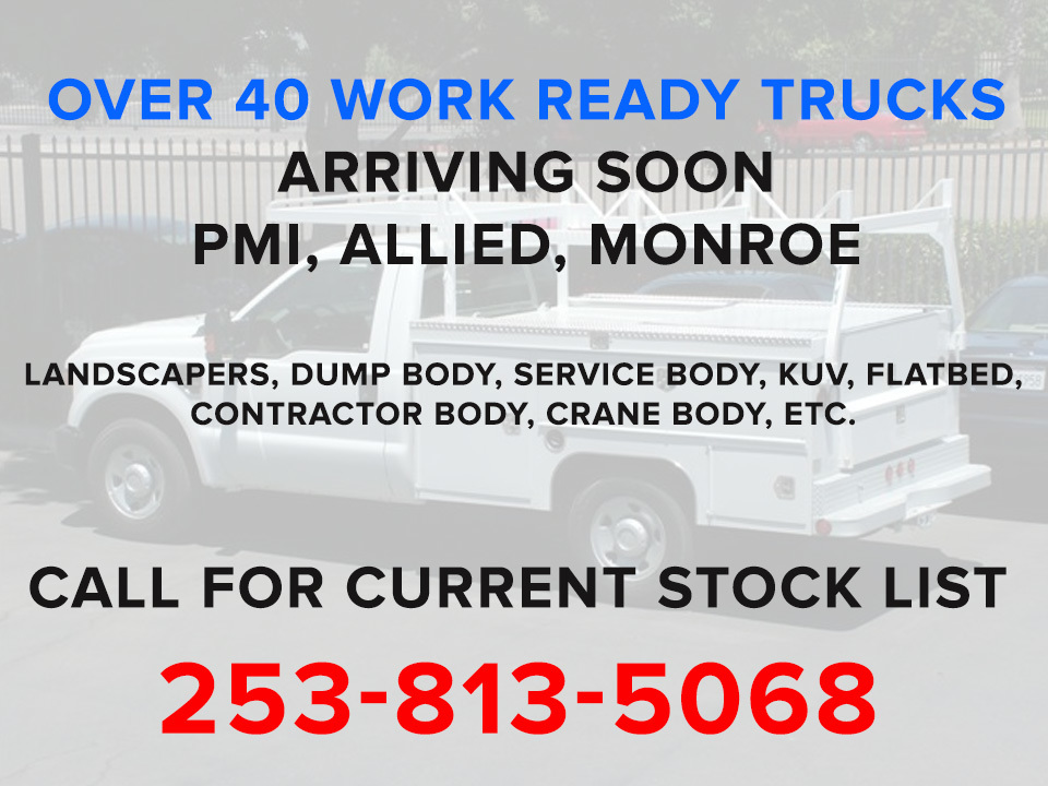 2019 Ford F-450 Regular Cab DRW 4x2, Monroe MTE-Zee Landscape Dump #E8951 - photo 31