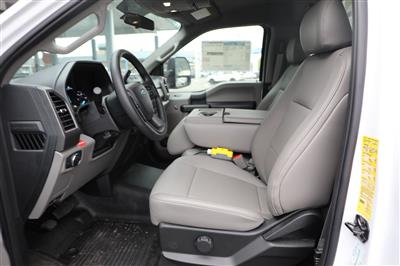 2019 Ford F-450 Regular Cab DRW 4x2, Monroe MTE-Zee Landscape Dump #E8951 - photo 13