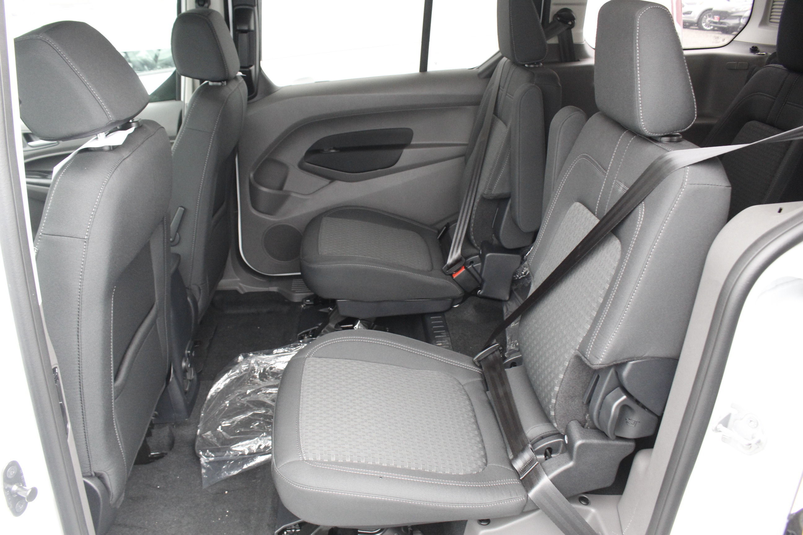 2020 Ford Transit Connect, Passenger Wagon #E8968 - photo 7