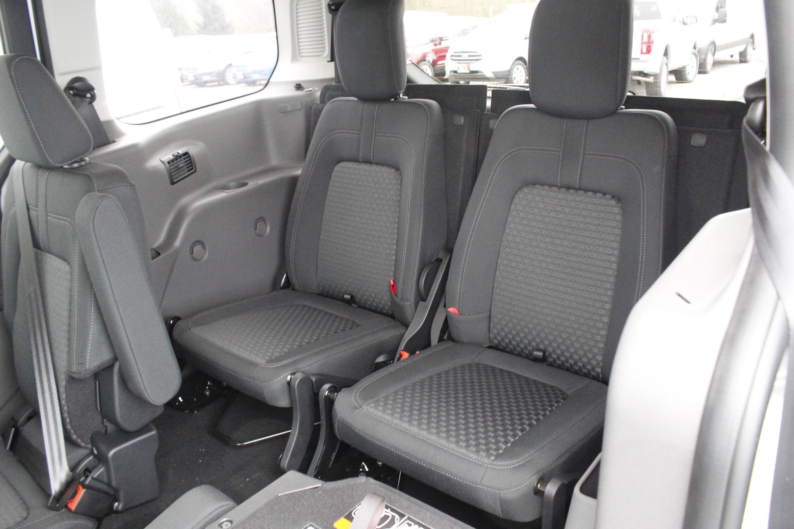 2020 Ford Transit Connect, Passenger Wagon #E8968 - photo 8