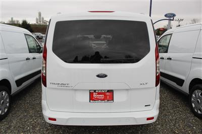 2020 Ford Transit Connect, Passenger Wagon #E8968 - photo 6