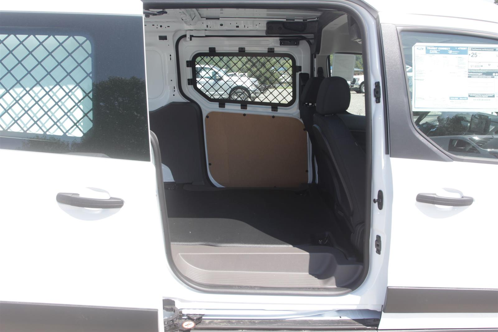 2020 Ford Transit Connect, Empty Cargo Van #E8969 - photo 11