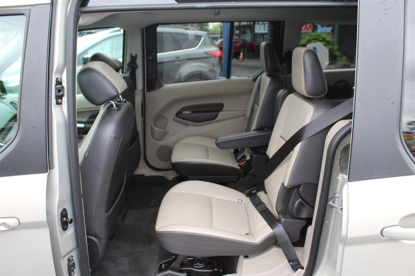 2016 Transit Connect 4x2, Passenger Wagon #E8980B - photo 11