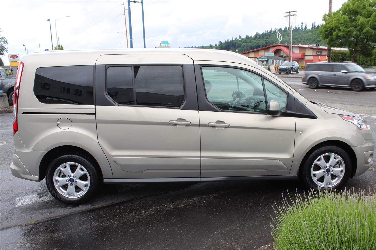 2016 Transit Connect 4x2, Passenger Wagon #E8980B - photo 6