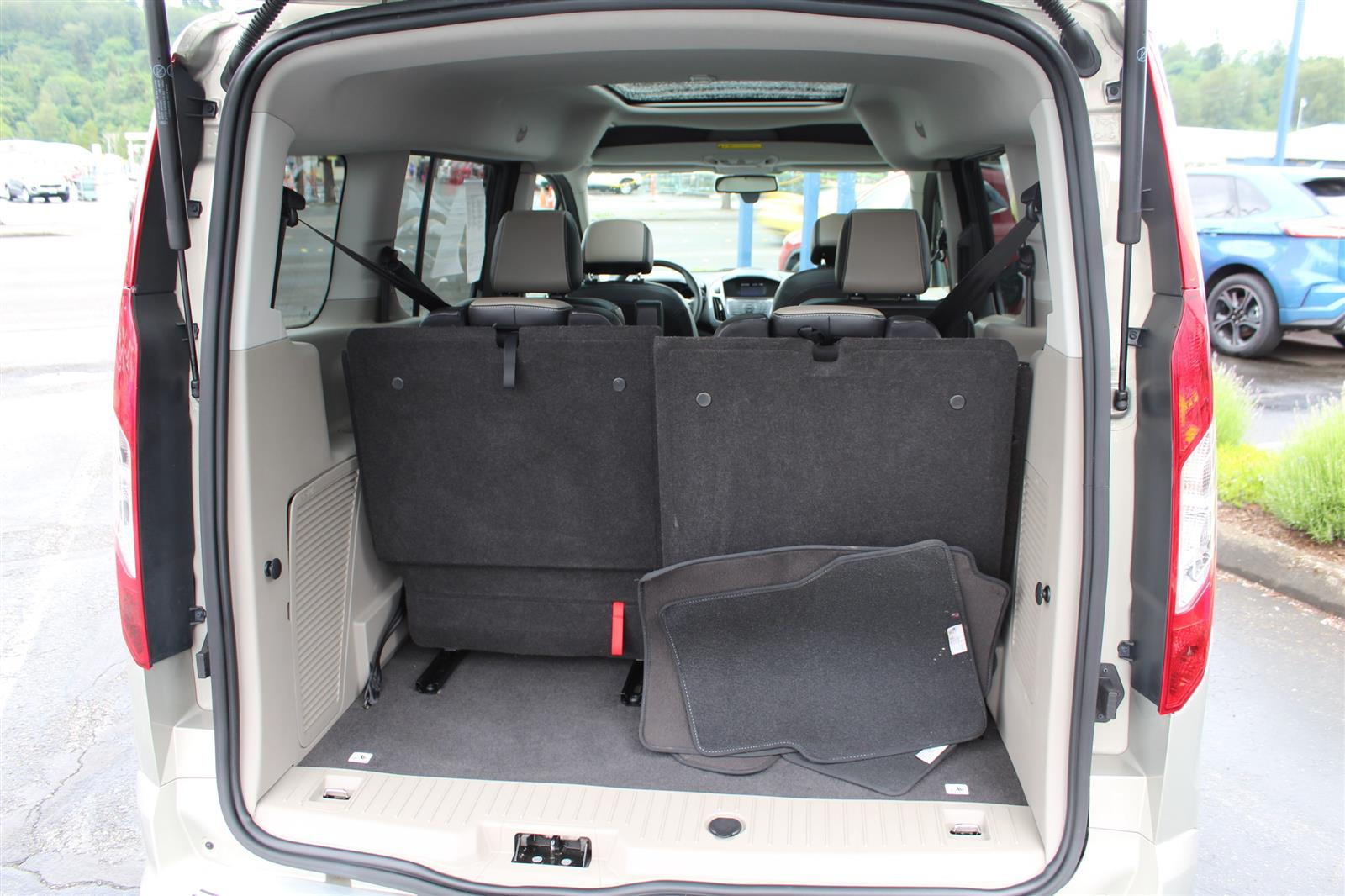 2016 Transit Connect 4x2, Passenger Wagon #E8980B - photo 9