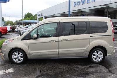 2016 Transit Connect 4x2, Passenger Wagon #E8980B - photo 10