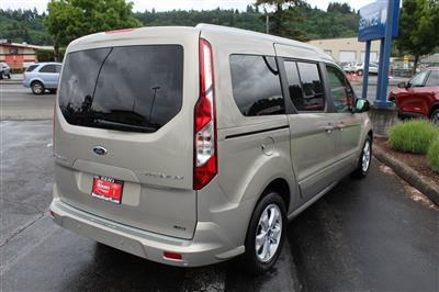 2016 Transit Connect 4x2, Passenger Wagon #E8980B - photo 7