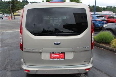 2016 Transit Connect 4x2, Passenger Wagon #E8980B - photo 8