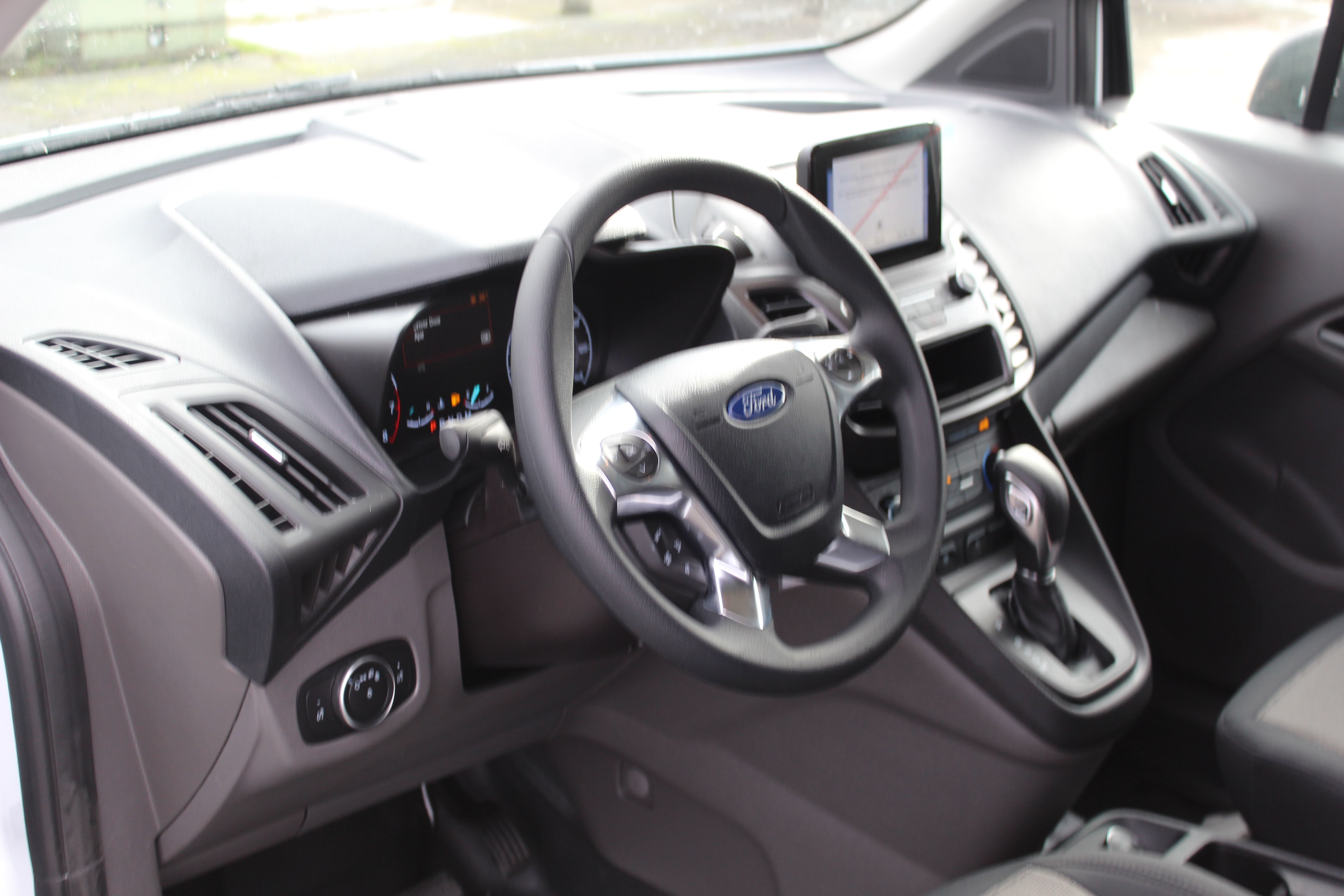2020 Ford Transit Connect, Empty Cargo Van #E8989 - photo 15