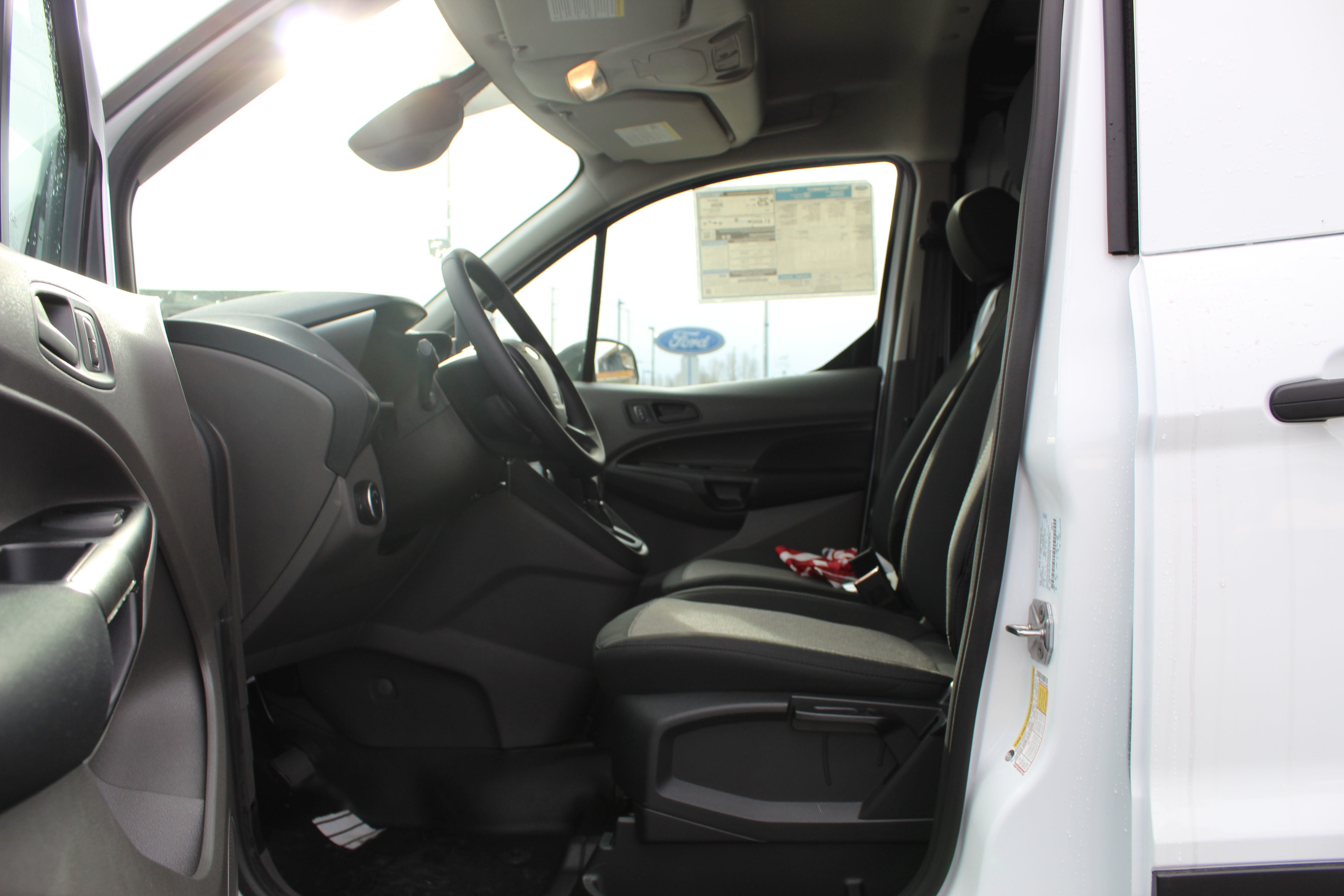2020 Ford Transit Connect, Empty Cargo Van #E8989 - photo 16