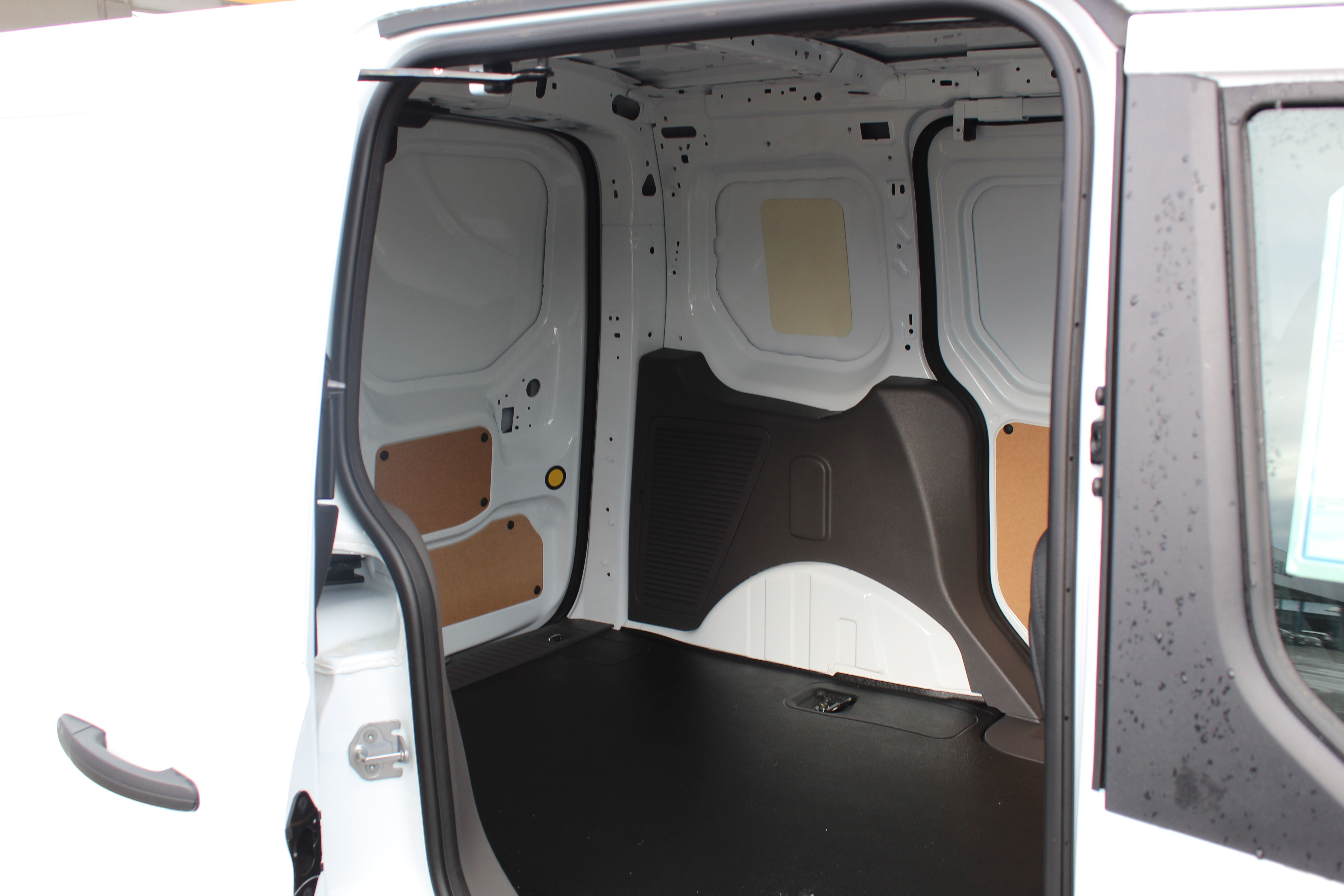 2020 Ford Transit Connect, Empty Cargo Van #E8989 - photo 7
