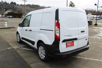 2020 Ford Transit Connect, Empty Cargo Van #E8989 - photo 12