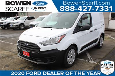 2020 Ford Transit Connect, Empty Cargo Van #E8989 - photo 1