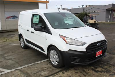2020 Ford Transit Connect, Empty Cargo Van #E8989 - photo 5