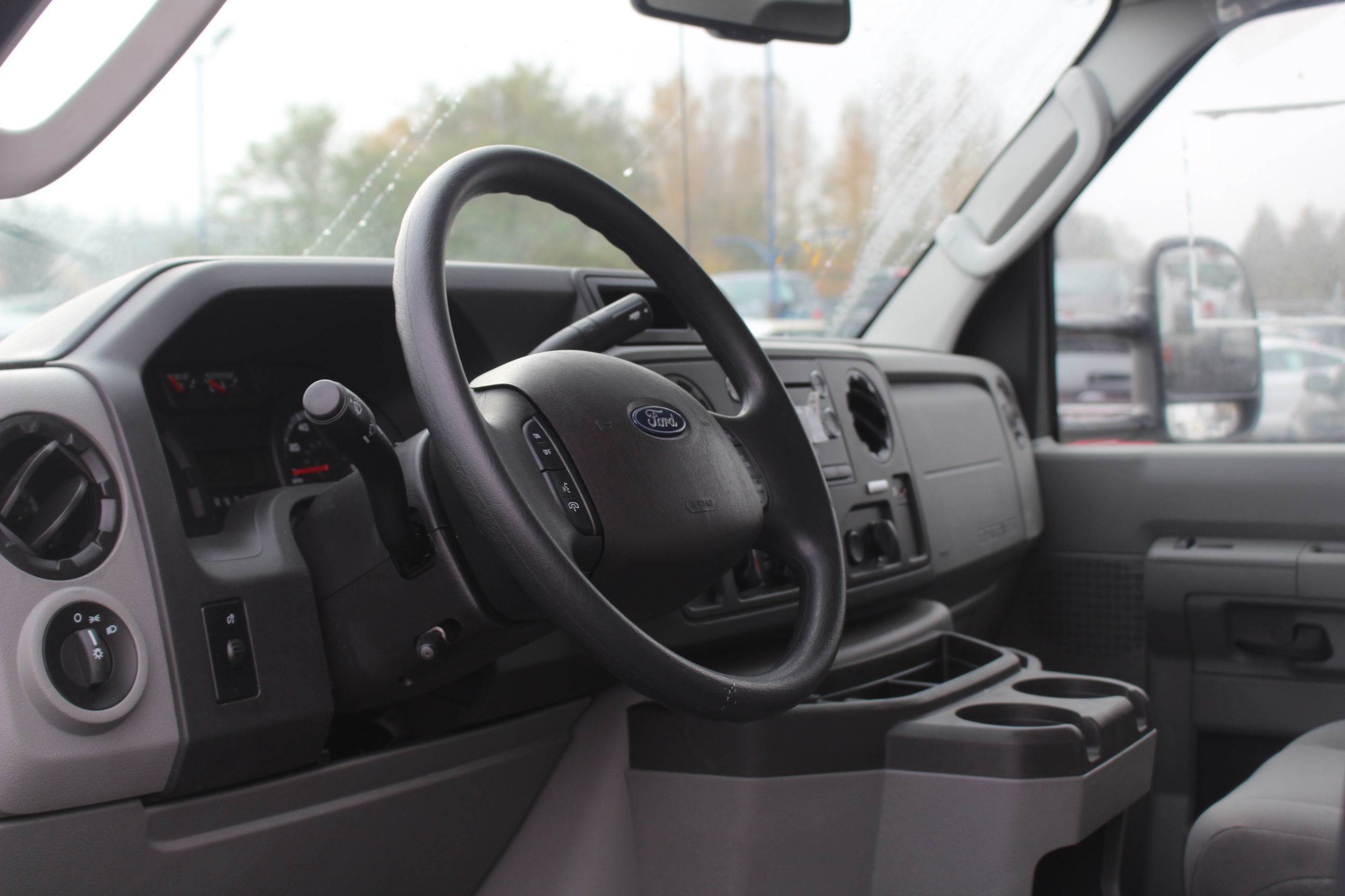 2019 E-450 4x2, Supreme Iner-City Cutaway Van #E8991 - photo 14