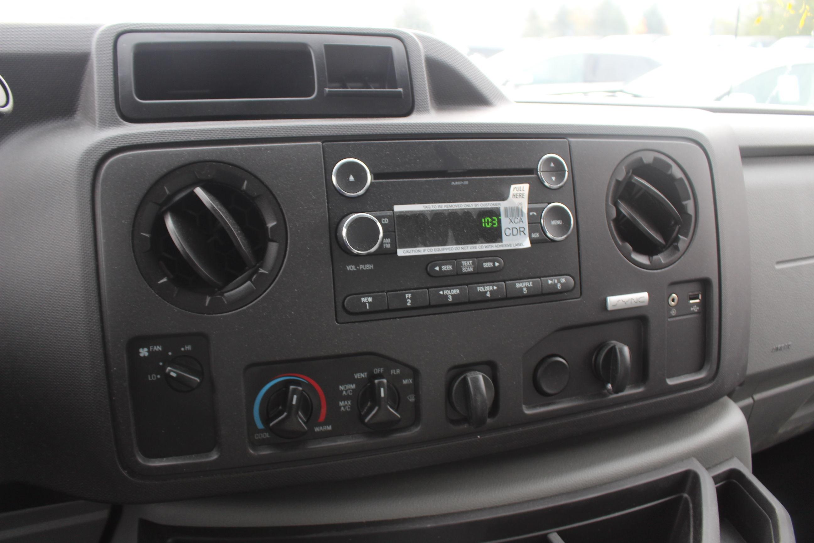 2019 E-450 4x2, Supreme Iner-City Cutaway Van #E8991 - photo 18