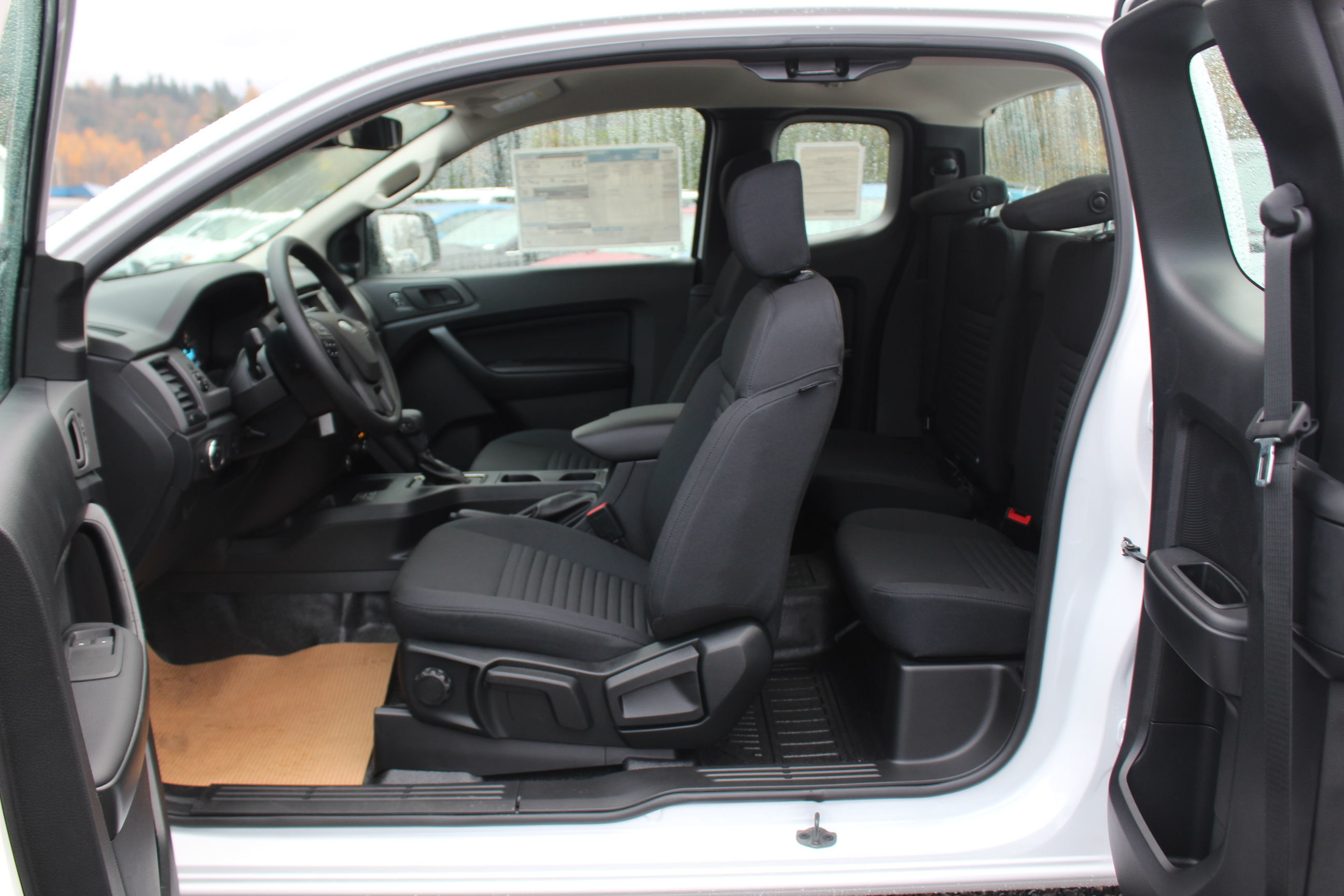2019 Ranger Super Cab 4x2, Pickup #E9000 - photo 14