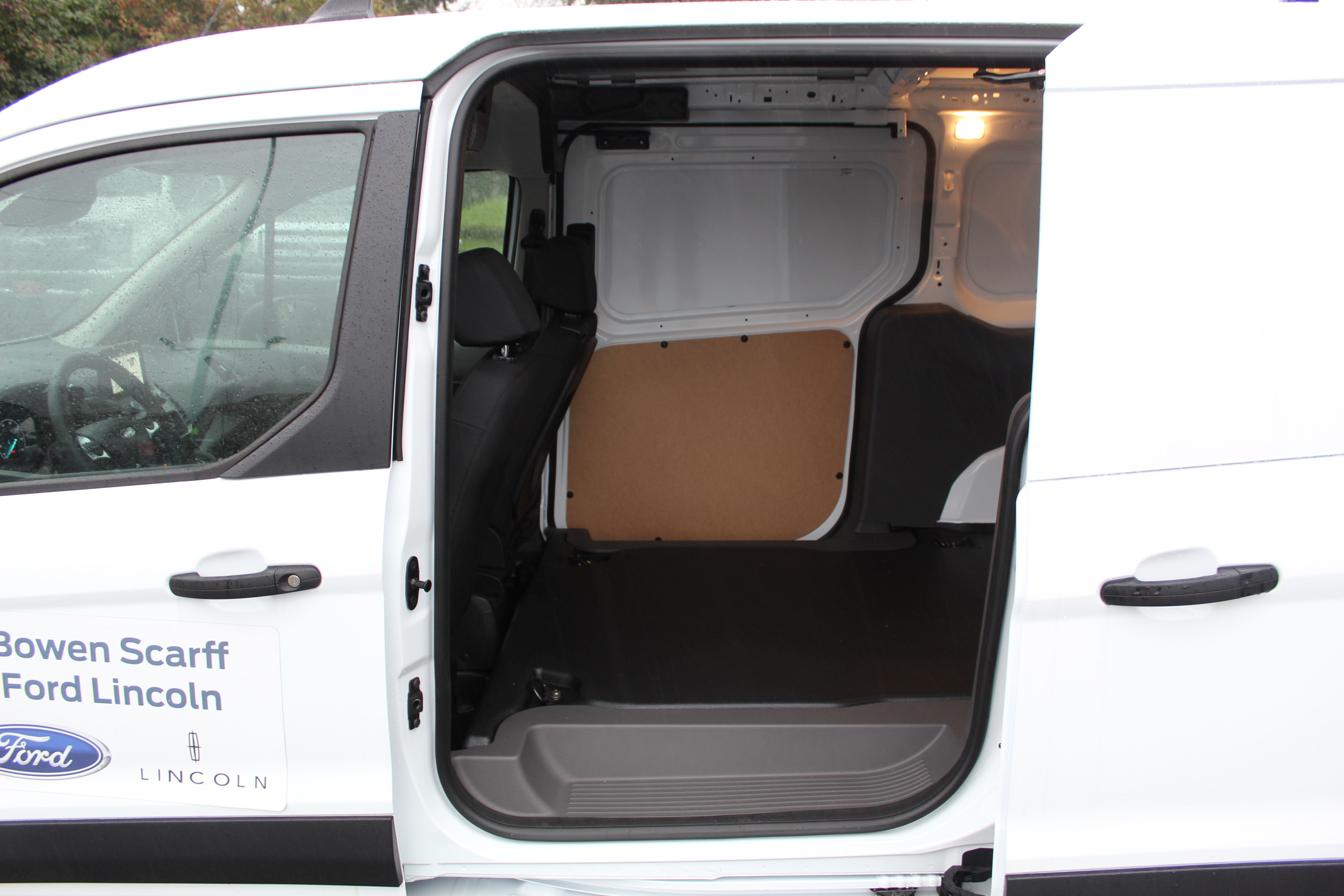 2020 Ford Transit Connect, Empty Cargo Van #E9029 - photo 14