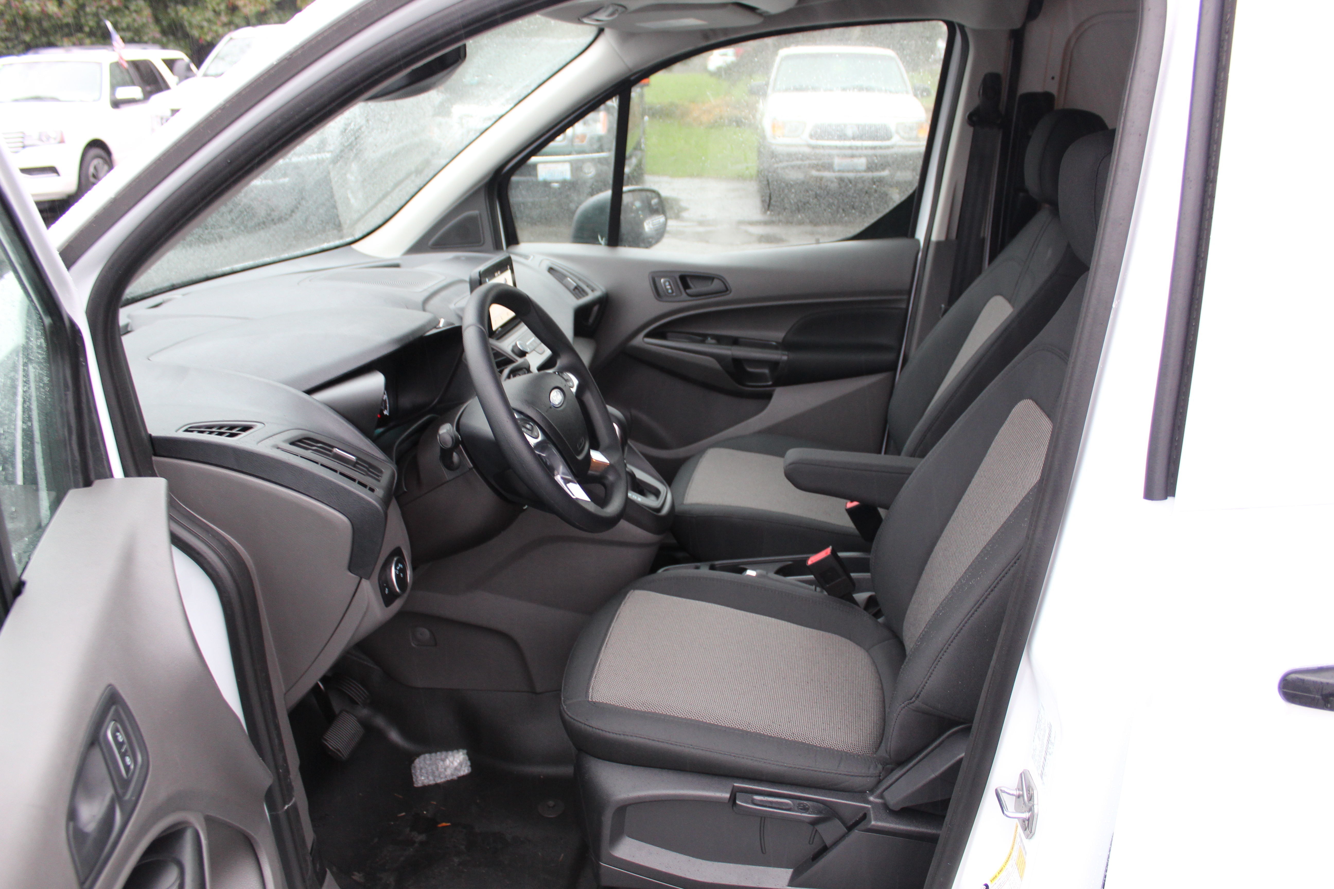2020 Ford Transit Connect, Empty Cargo Van #E9029 - photo 17