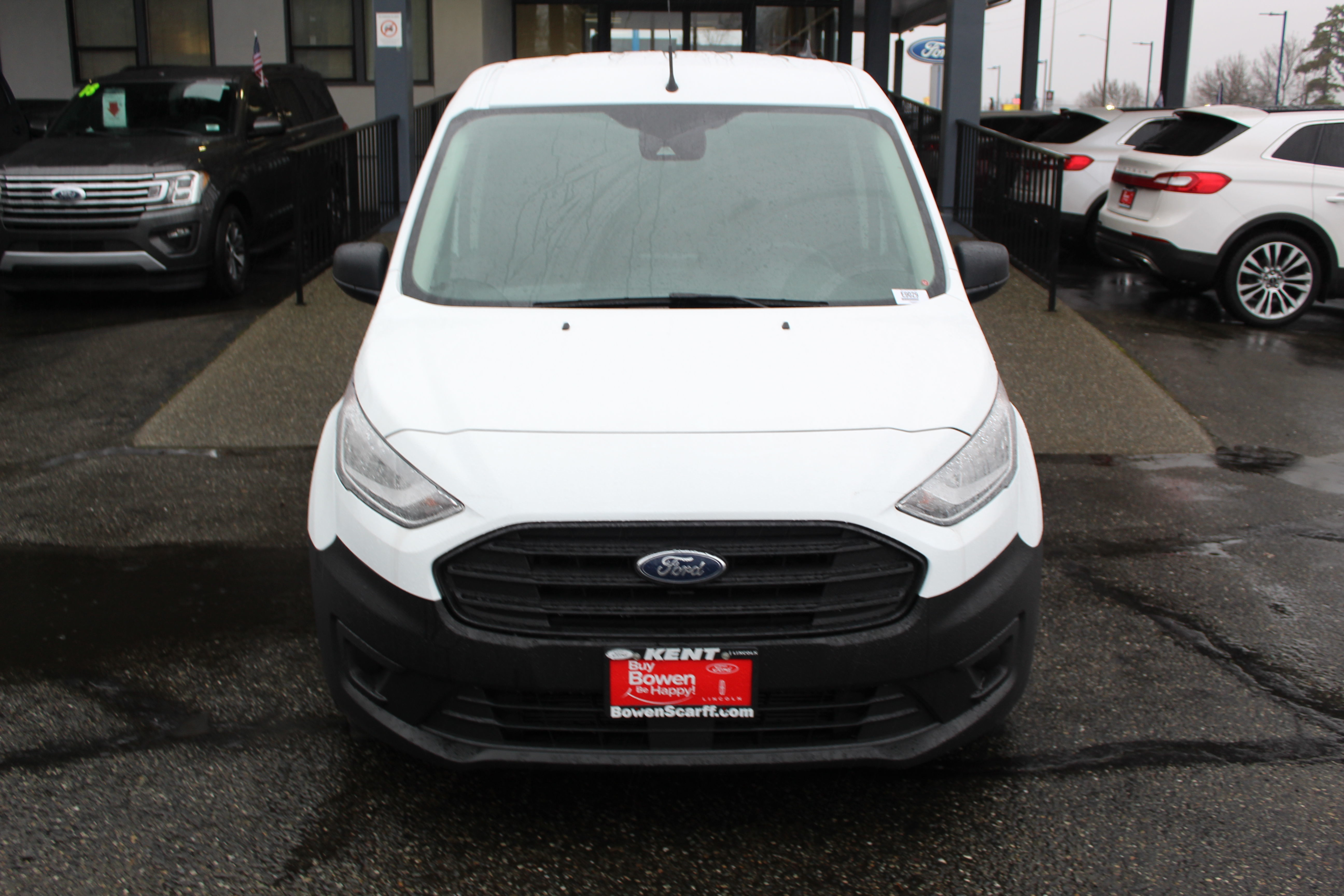 2020 Ford Transit Connect, Empty Cargo Van #E9029 - photo 3