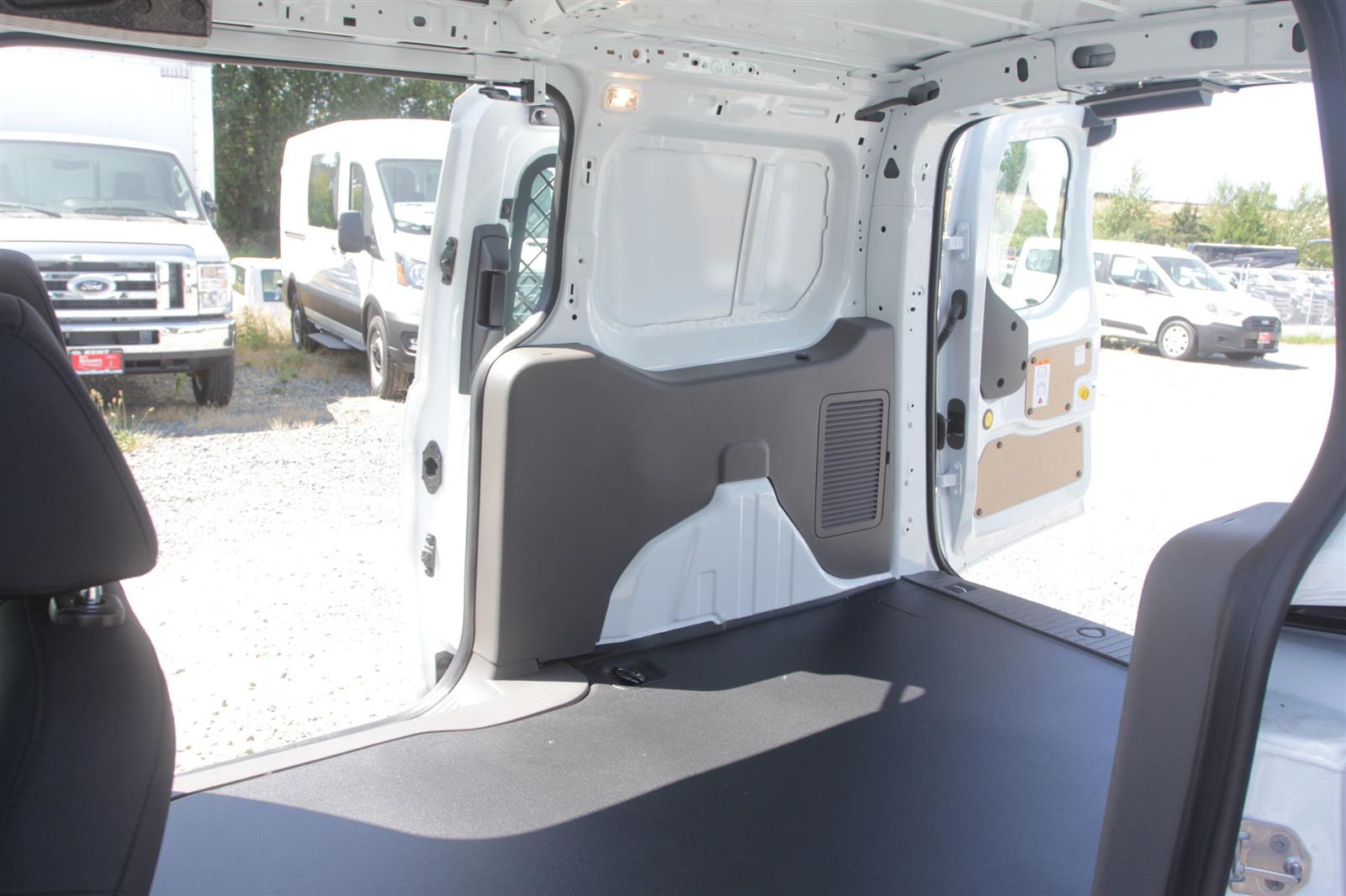 2020 Ford Transit Connect, Empty Cargo Van #E9029 - photo 13