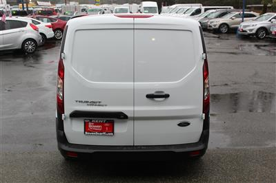 2020 Ford Transit Connect, Empty Cargo Van #E9029 - photo 8