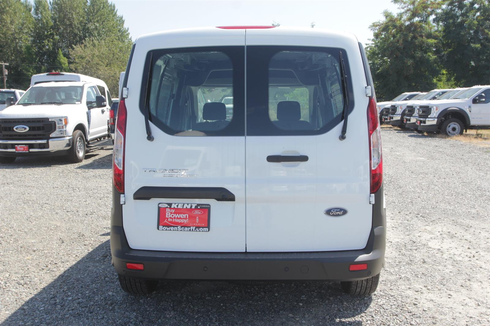 2020 Ford Transit Connect, Empty Cargo Van #E9035 - photo 7