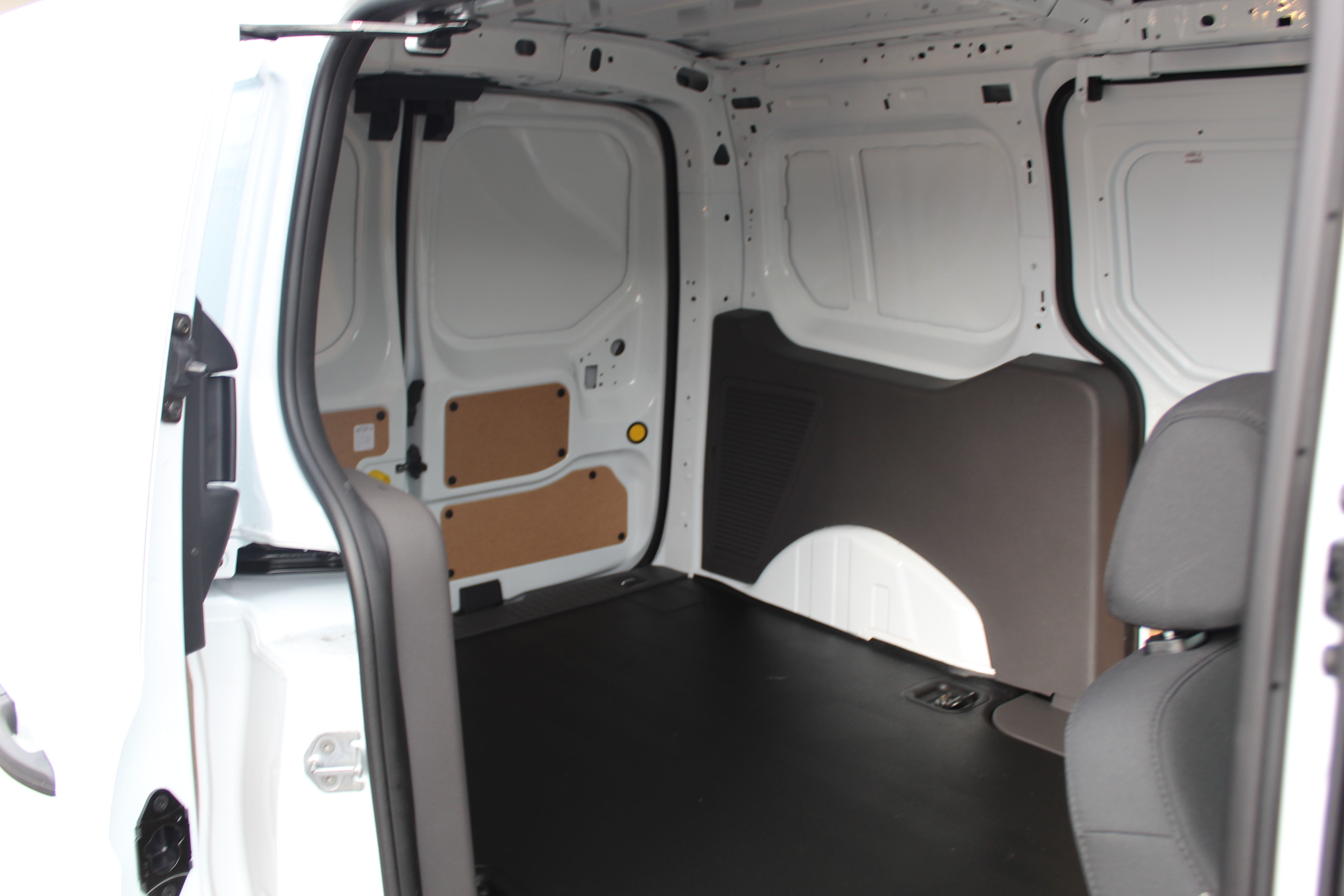 2020 Ford Transit Connect, Empty Cargo Van #E9035 - photo 9