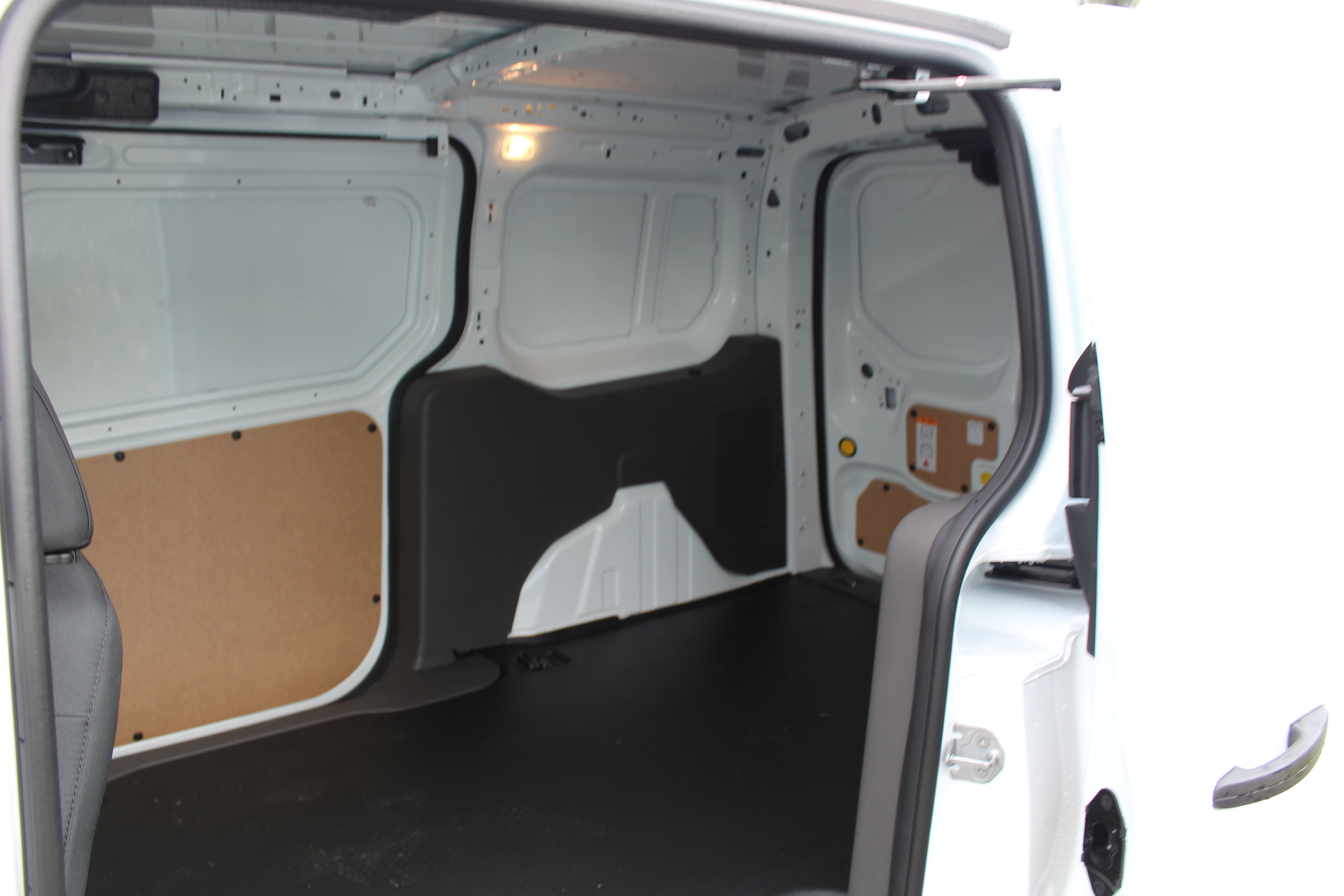 2020 Ford Transit Connect, Empty Cargo Van #E9037 - photo 11
