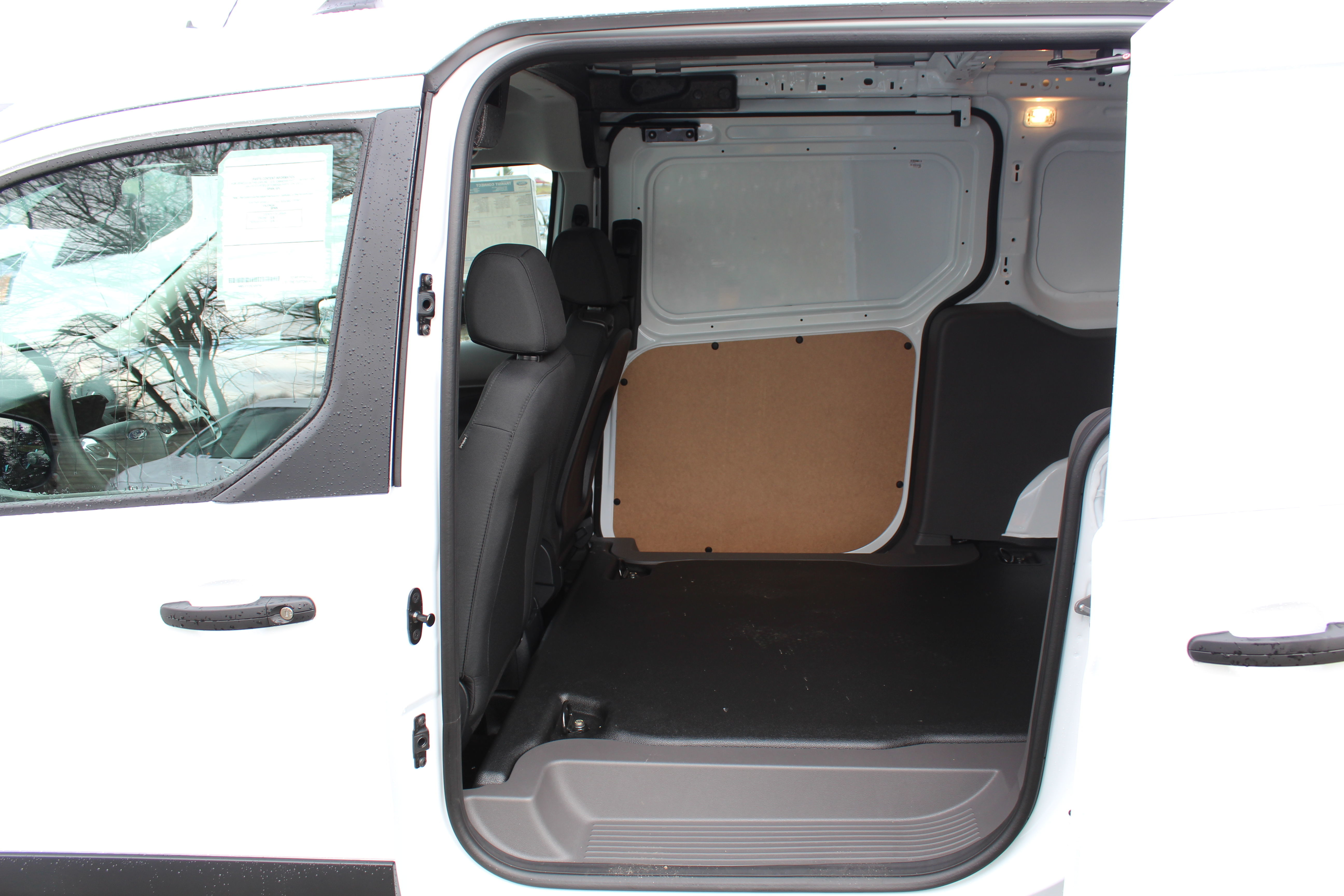 2020 Ford Transit Connect, Empty Cargo Van #E9037 - photo 12