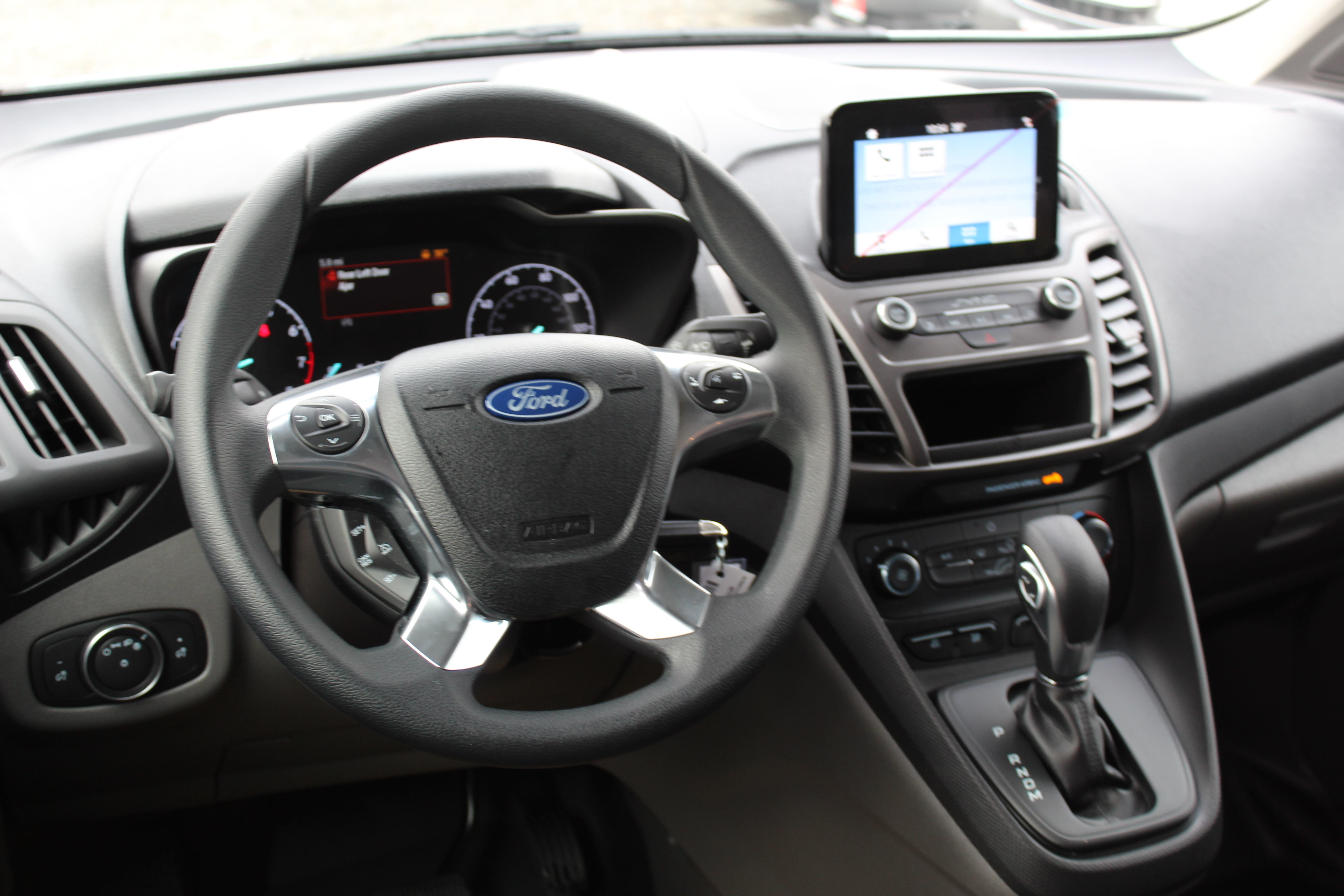 2020 Ford Transit Connect, Empty Cargo Van #E9037 - photo 13