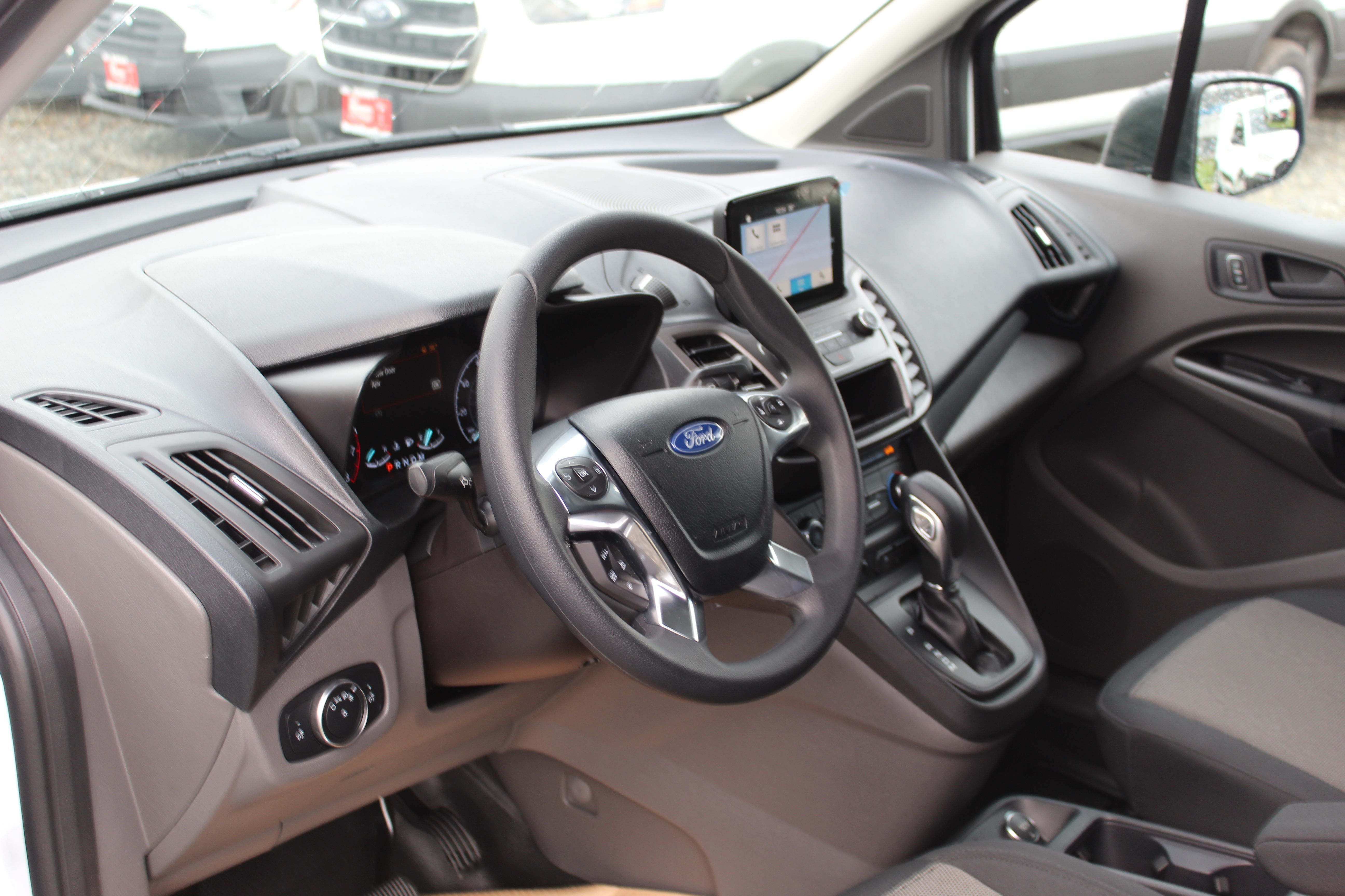 2020 Ford Transit Connect, Empty Cargo Van #E9037 - photo 14