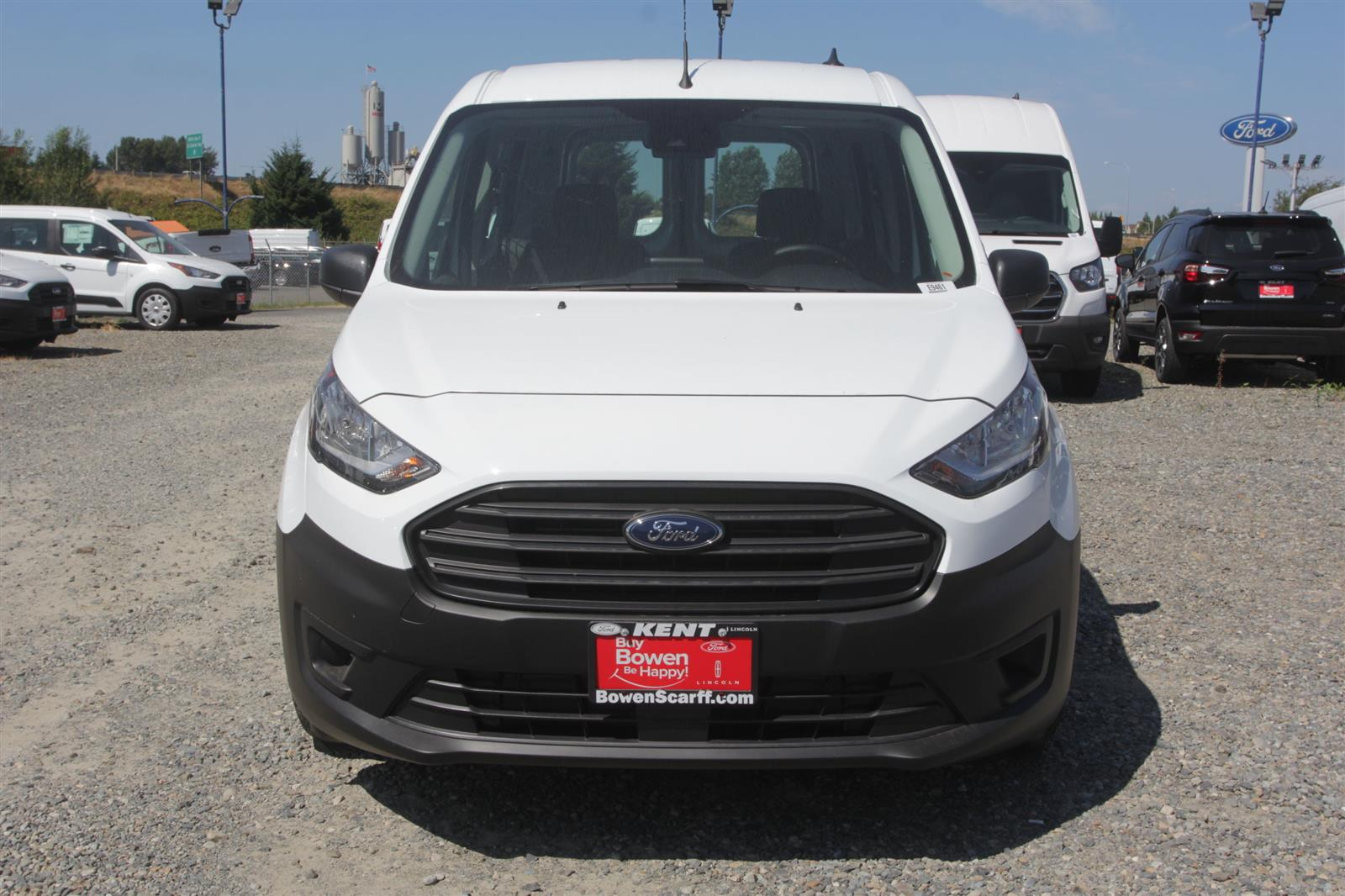 2020 Ford Transit Connect, Empty Cargo Van #E9037 - photo 3
